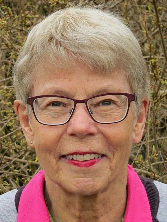 Ann-Marie Lindvall