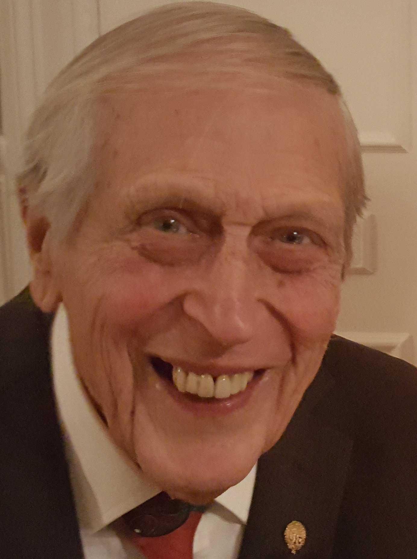 Bengt Waldenström