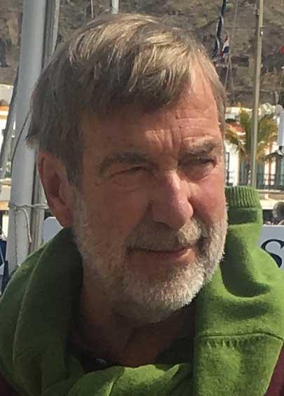 Göran Wennerberg