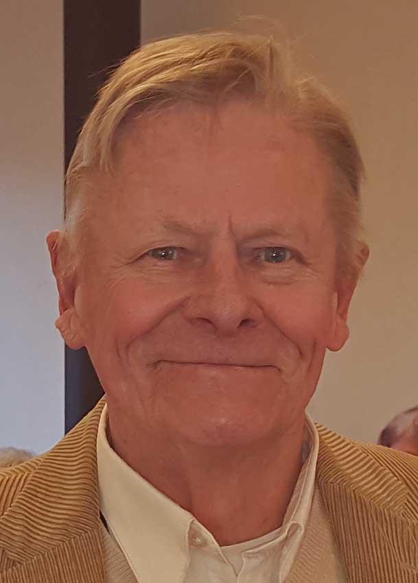 Ingvar Olemyr