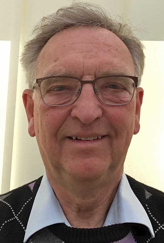 Jan Ahlqvist