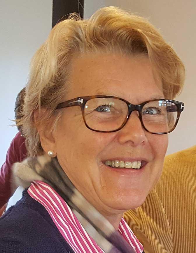 Margaretha Lindqvist