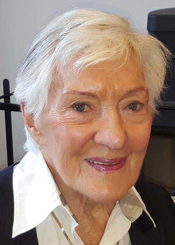 Marianne Ericsson