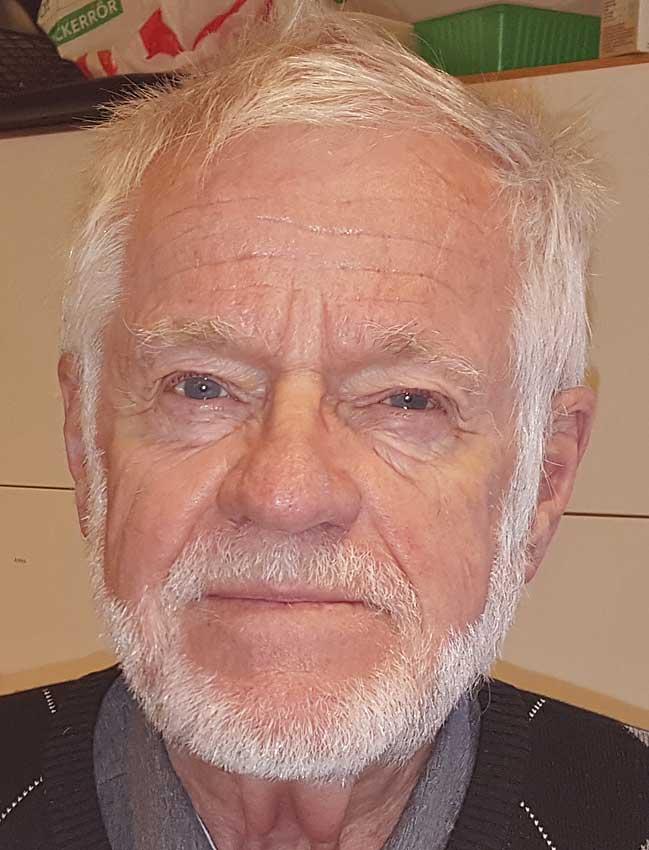 Sören Sagne
