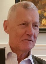 Ove Sjöström