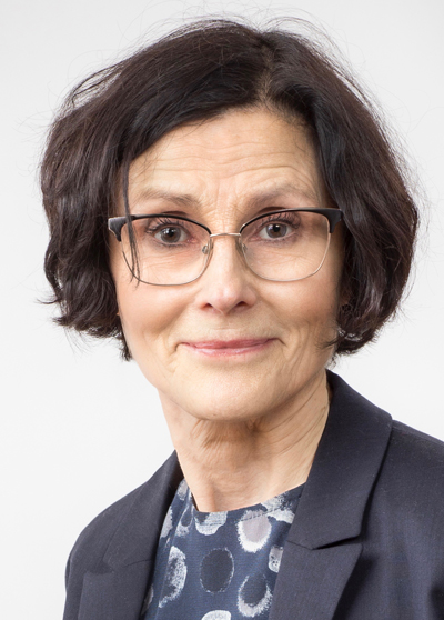 Birgitta Petersen
